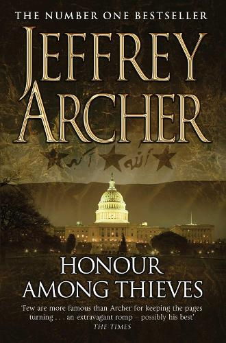 Honour Among Thieves (Paperback)
