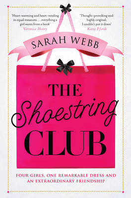 The Shoestring Club (Paperback)