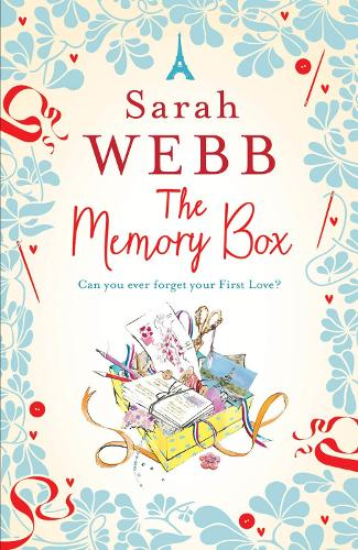 The Memory Box (Paperback)