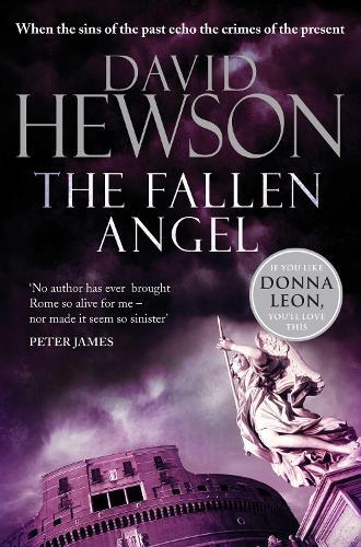 The Fallen Angel - Nic Costa (Paperback)