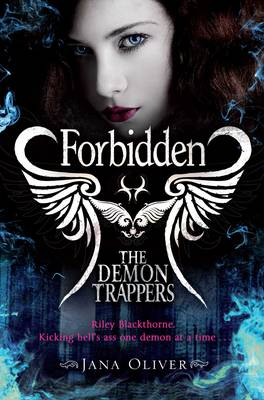 The Demon Trappers: Forbidden (Paperback)