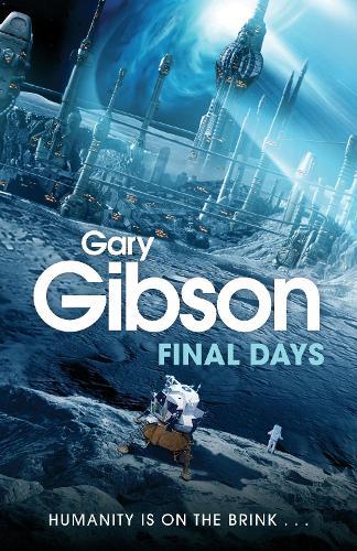 Final Days - Final Days (Paperback)