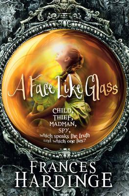 A Face Like Glass (Paperback)