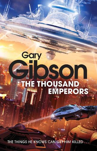 The Thousand Emperors - Final Days (Paperback)
