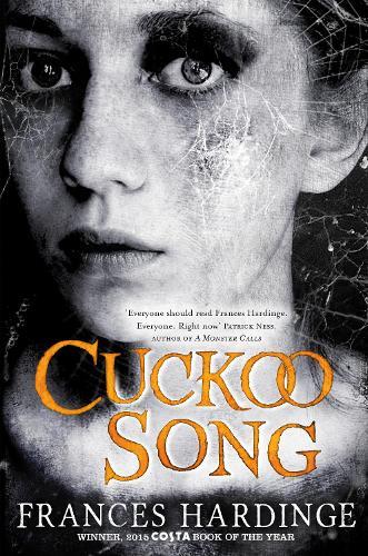 Cuckoo Song (Paperback)