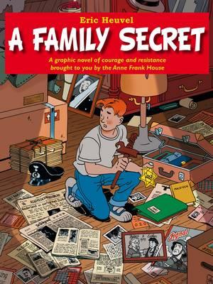 A Family Secret (Paperback)