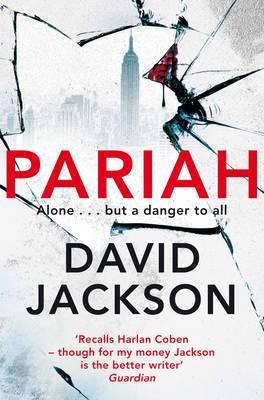 Pariah (Paperback)