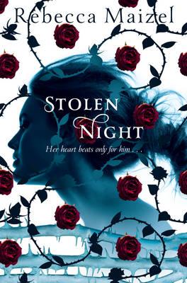 Stolen Night - Vampire Queen Trilogy (Paperback)