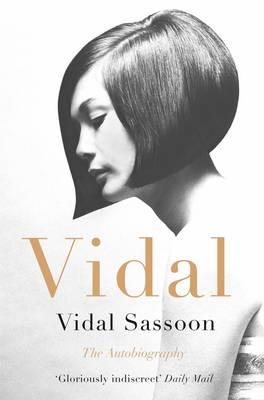 Vidal: The Autobiography (Paperback)