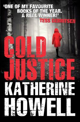 Cold Justice (Paperback)