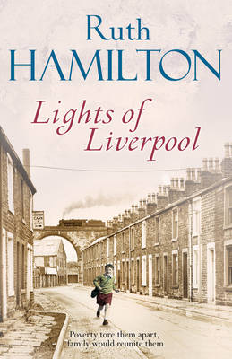 Lights of Liverpool (Paperback)