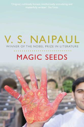 Magic Seeds (Paperback)