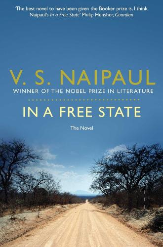 In a Free State (Paperback)