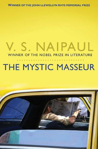 The Mystic Masseur (Paperback)