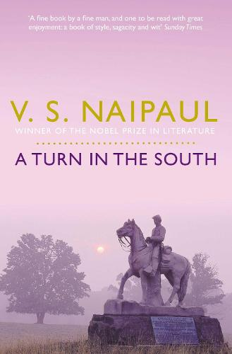 A Turn in the South (Paperback)