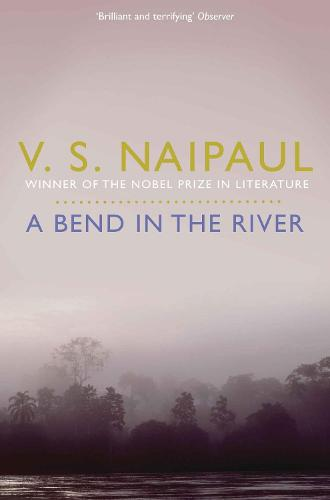 A Bend in the River (Paperback)
