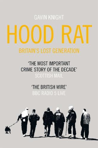 Hood Rat (Paperback)