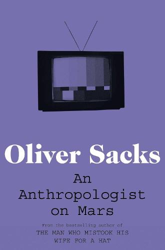 An Anthropologist on Mars (Paperback)