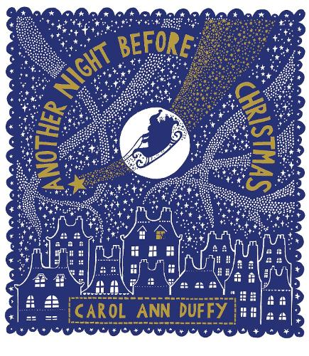Another Night Before Christmas (Hardback)