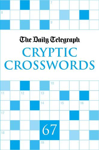 Daily Telegraph Cryptic Crosswords 67 (Paperback)
