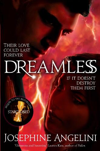 Dreamless - Starcrossed (Paperback)