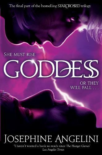 Goddess - Starcrossed (Paperback)