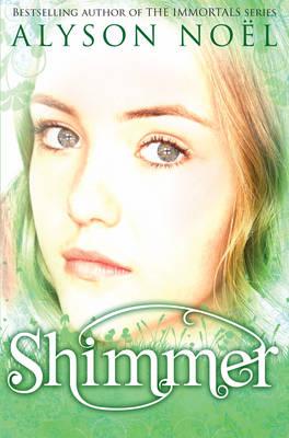 A Riley Bloom Novel: Shimmer (Paperback)