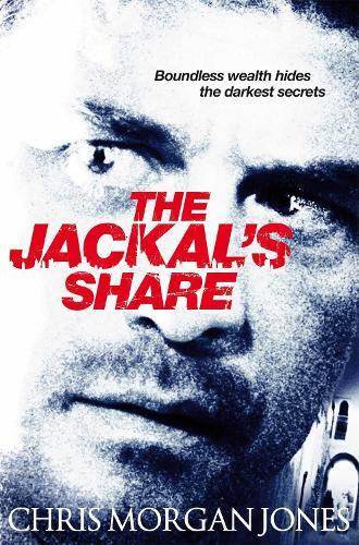 The Jackal's Share - The Ben Webster Spy Series (Paperback)