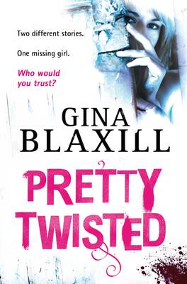Pretty Twisted (Paperback)