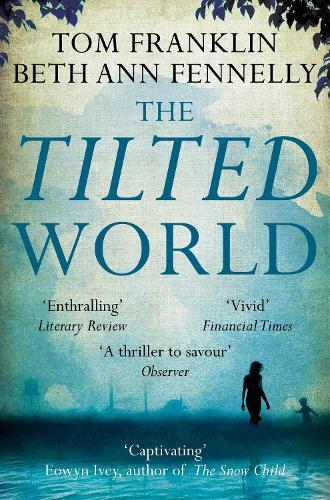 The Tilted World (Paperback)