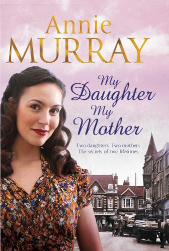 My Daughter, My Mother (Paperback)