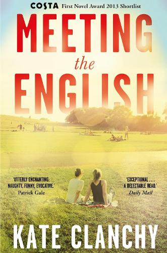 Meeting the English (Paperback)