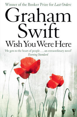 Wish You Were Here (Paperback)