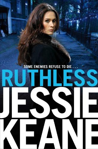 Ruthless - Annie Carter (Paperback)