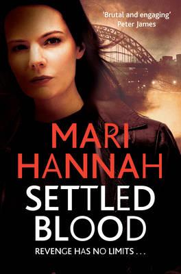 Settled Blood - Kate Daniels 2 (Paperback)