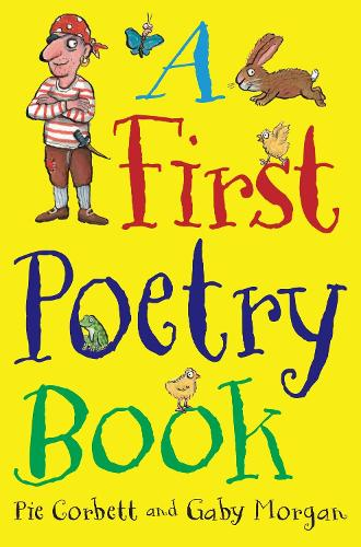 A First Poetry Book (Macmillan Poetry) (Paperback)