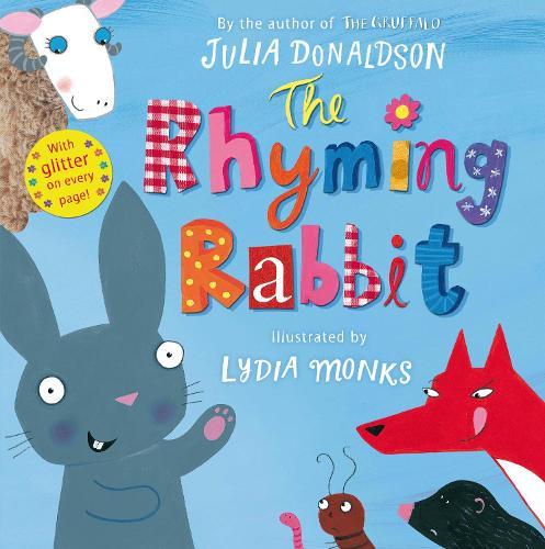 The Rhyming Rabbit (Paperback)