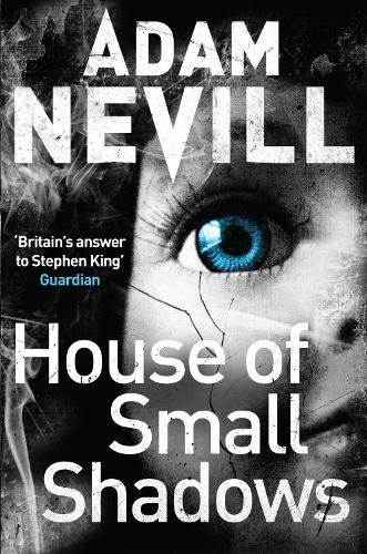 House of Small Shadows (Paperback)