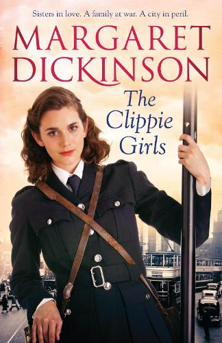 The Clippie Girls (Paperback)