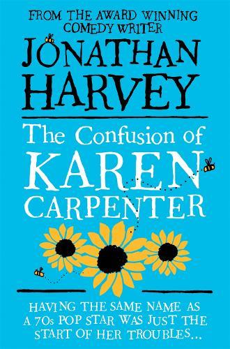The Confusion of Karen Carpenter (Paperback)