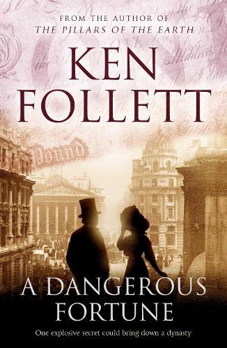 A Dangerous Fortune (Paperback)