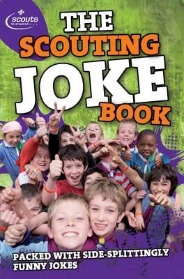 The Scouting Joke Book (Paperback)
