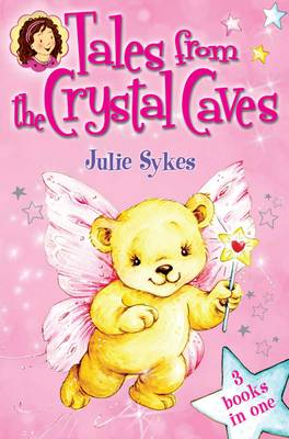 Tales from the Crystal Caves (Paperback)