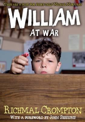William at War (Paperback)