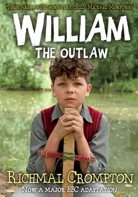 William the Outlaw (Paperback)