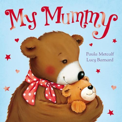 My Mummy (Paperback)