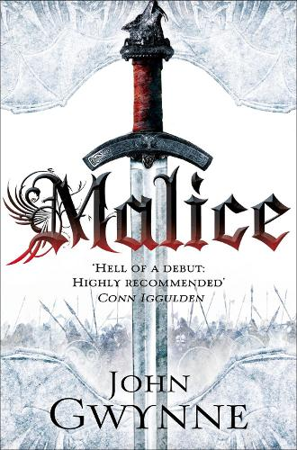 Malice - The Faithful and the Fallen (Paperback)