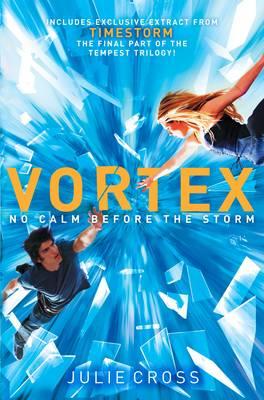 Vortex - Tempest (Paperback)