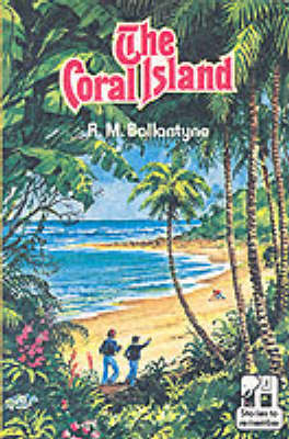 Coral Island - Stories to Remember S. (Paperback)