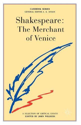 critical essay the merchant of venice shylock: villain or victim the merchant of venice is the story about a merchant by the name of antonio who borrows money from a jewish moneylender by the name of shylock.